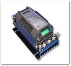 PR3 Linear Three-phase phase controller